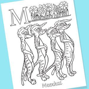 Meerkat Unicorns