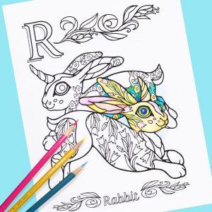 Rabiit unicorns